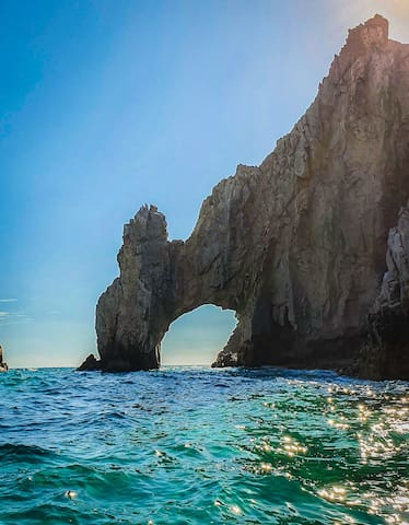 Roberto's Ultimate Travel Guide Los Cabos