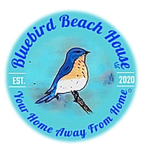 Bluebird Beach House Guidebook