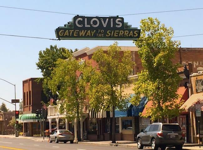 Gil's Guidebook to Fresno-Clovis