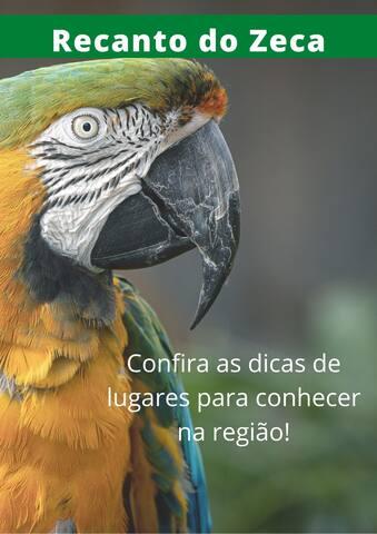 Guia Recanto do Zeca