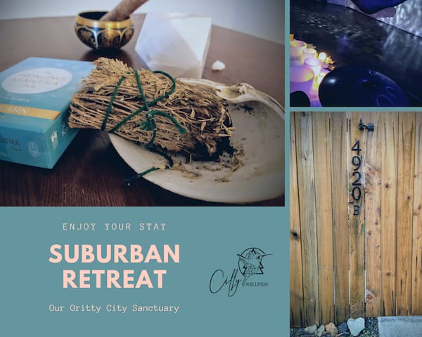 Gritty City Guidebook