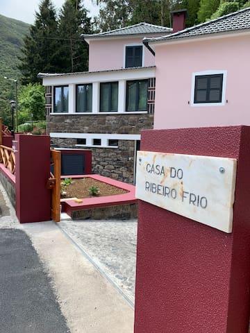 Guia Casa do Ribeiro Frio