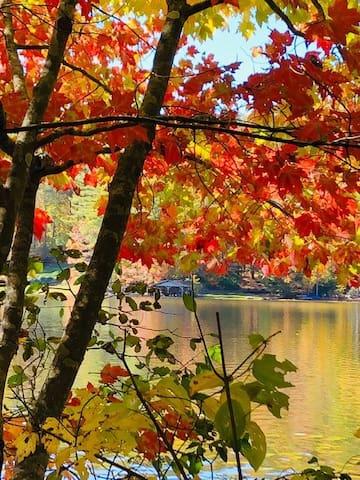Whispering Creek Cottage Guidebook