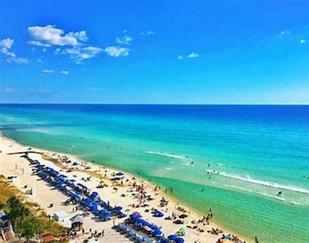 Discover Panama City Beach, FL