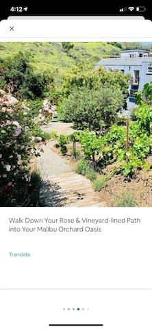Guidebook for Malibu