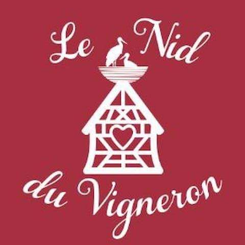 Les bonnes adresses du Nid du Vigneron