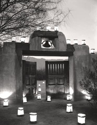 Guidebook for Casa Cheruy & Tucson
