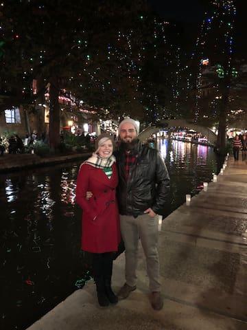 Christmas in San Antonio 2020