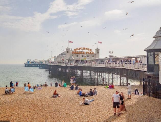 Our Brighton Guide!
