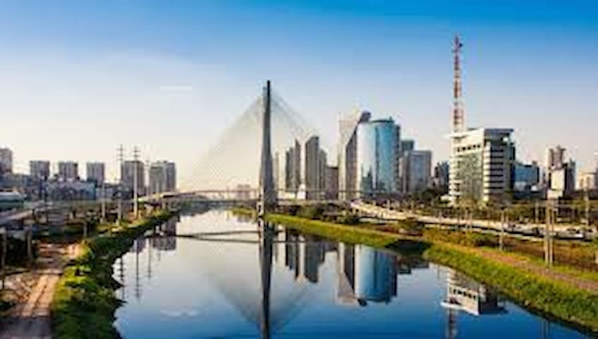Informações e dicas de São Paulo e Região