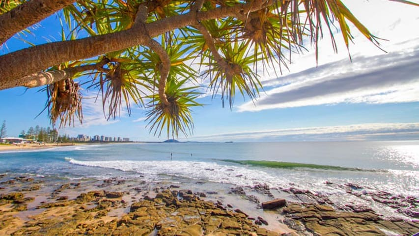 Guidebook to Maroochydore and Surrounds