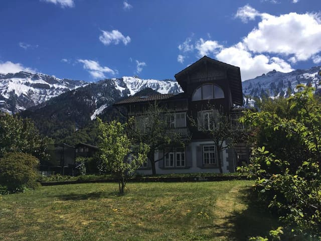 Chalet Mignon - your home away from home