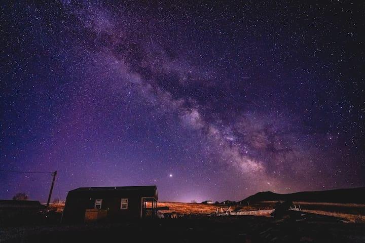 Mount Forge Montana