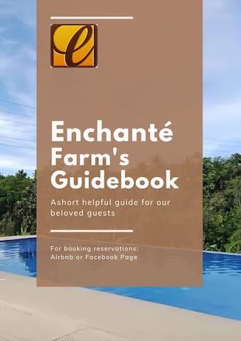 Welcome to Enchanté