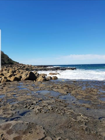 Things to do in and around Greenwell Point/Culburra/Orient Point