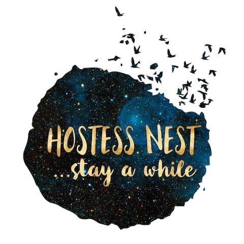 Hostess Nest guidebook