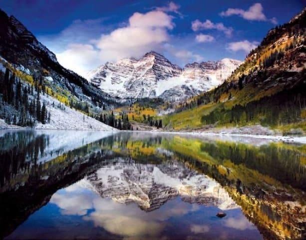 Guidebook for Aspen & Surrounding Areas