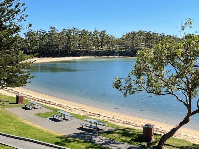 Ulladulla South Coast NSW