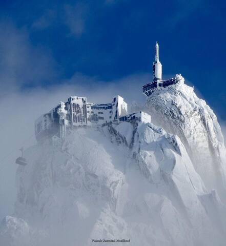 Chamonix Mont Blanc Guide