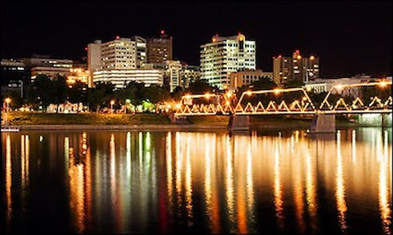 What to do in Harrisburg