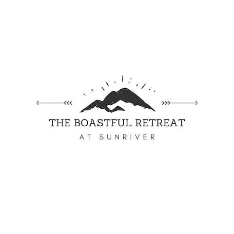 Boastful Retreat @ Sunriver