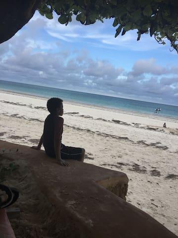 Guidebook for Diani Beach