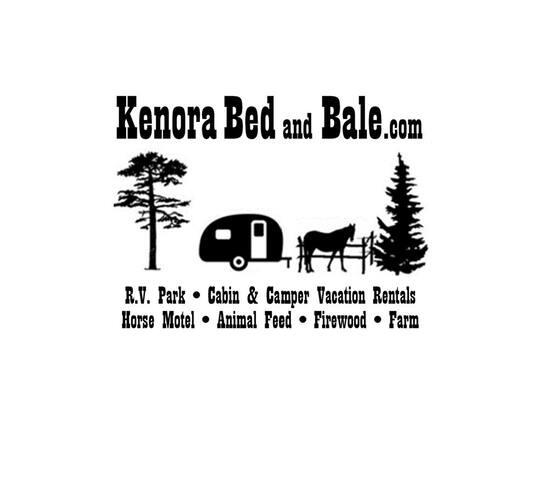Kenora Bed 'n' Bale - Guidebook to the area