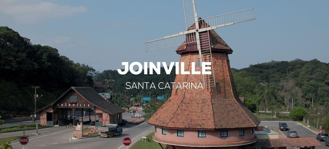 Guia de Joinville