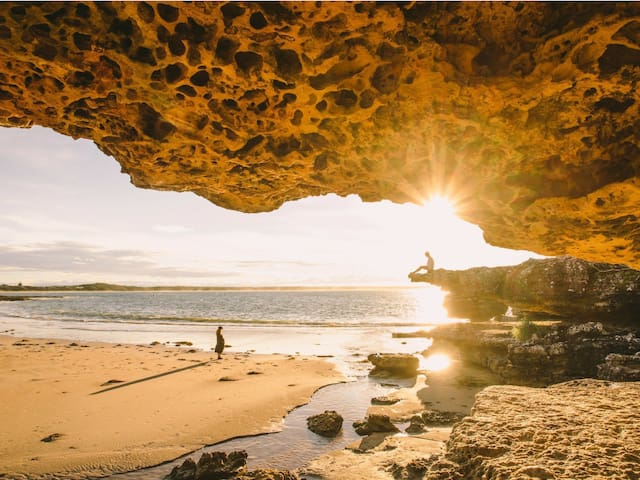 Things to do in & around Callala Bay, Callala & Currarong & Places to eat.