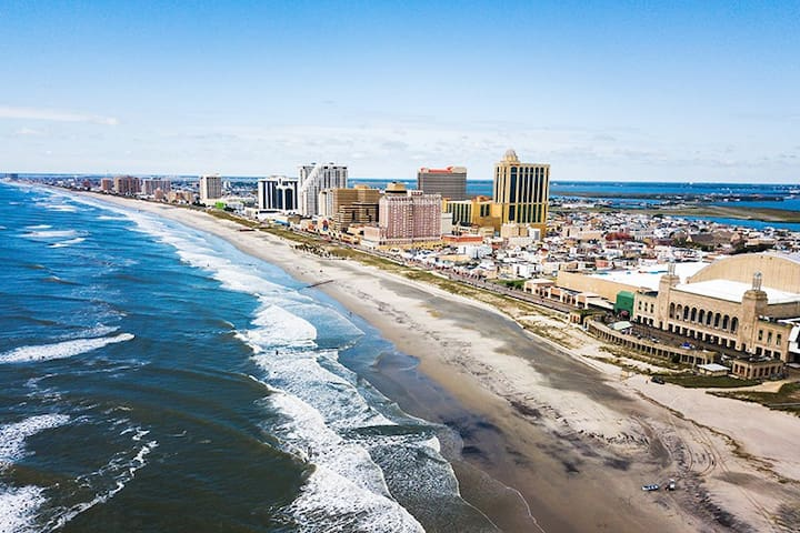 Atlantic City Just for You!