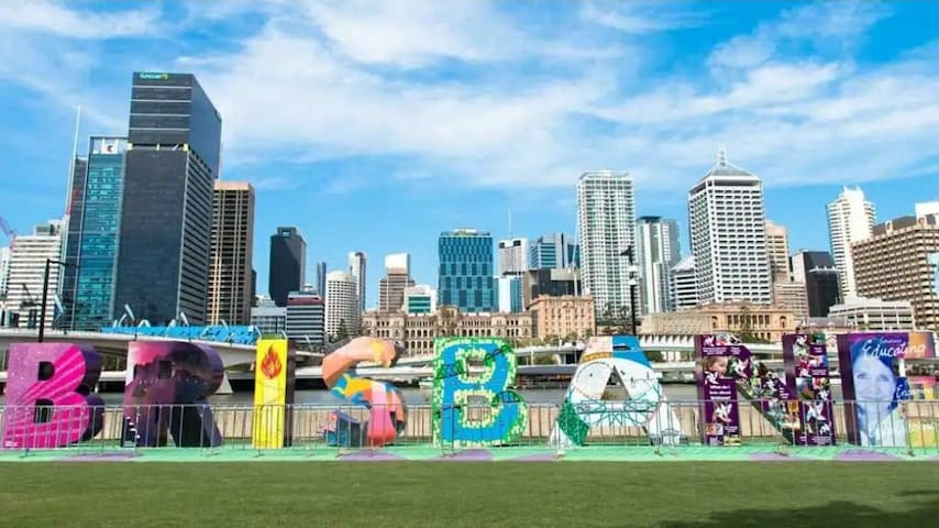 Sue's Guidebook to exploring Brisbane and South East Queensland