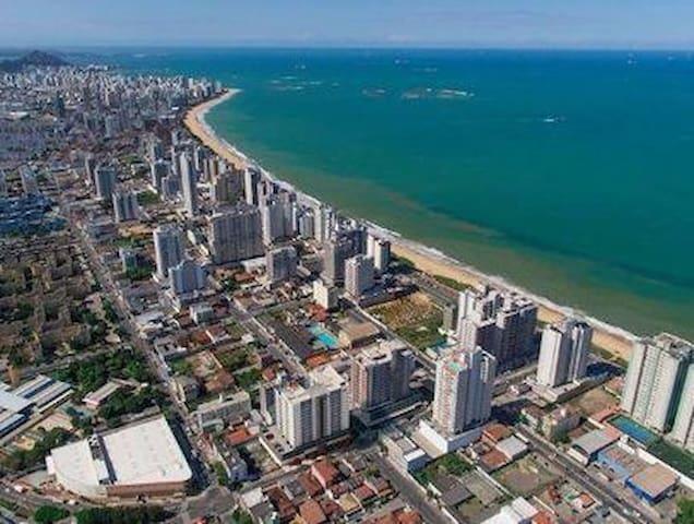 Guia da Praia de Itaparica e região