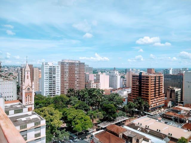 Guia de Cristiano Centro Ribeirão Preto