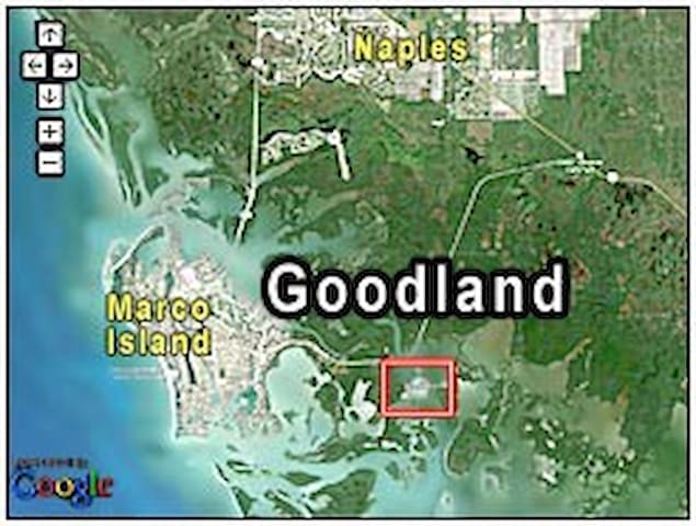 Rob's Goodland Guidebook