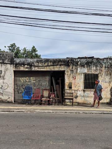 Santo Antônio – an insider's love letter