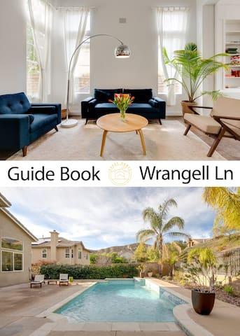 Wrangell Ln's guidebook
