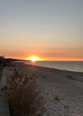 Guidebook for Serene Beach and Nature Retreat