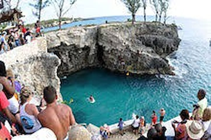 Guidebook for Negril