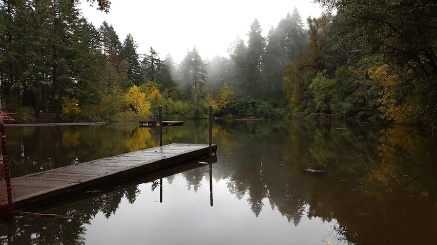 Corvallis & Surrounding Areas Guidebook