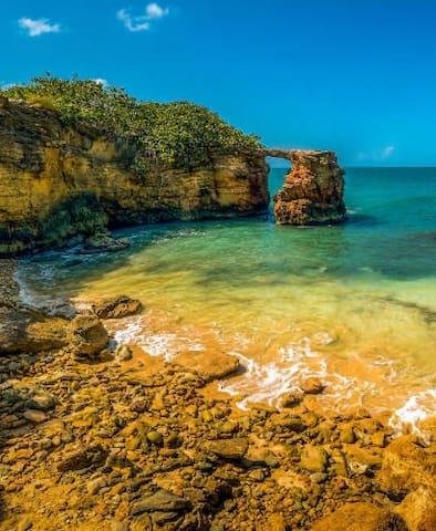 OB3 Cabo Rojo Guidebook