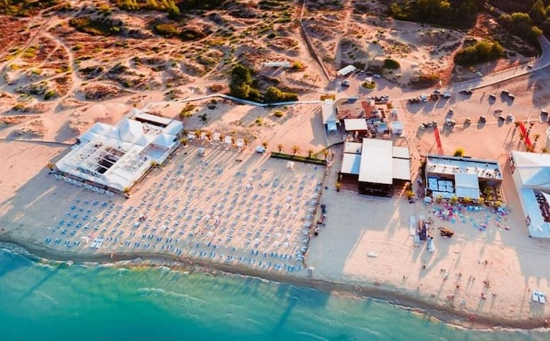 Sunny Beach & Sveti Vlas