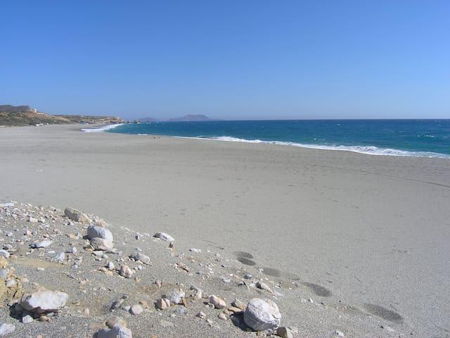 Rethymnon  Crete Greece