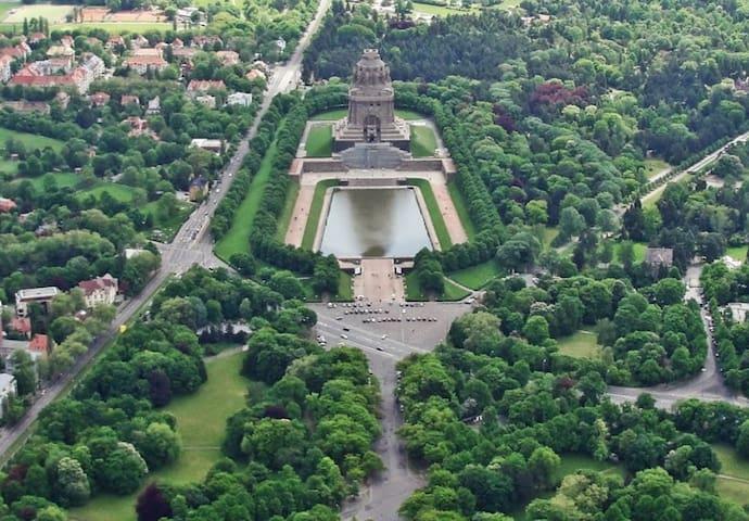 Reiseführer Gottschedstraße von Gregor