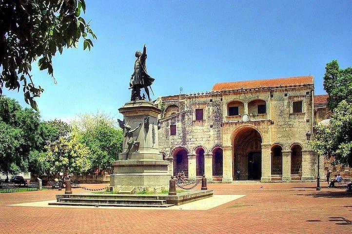 Santo Domingo Guidebook