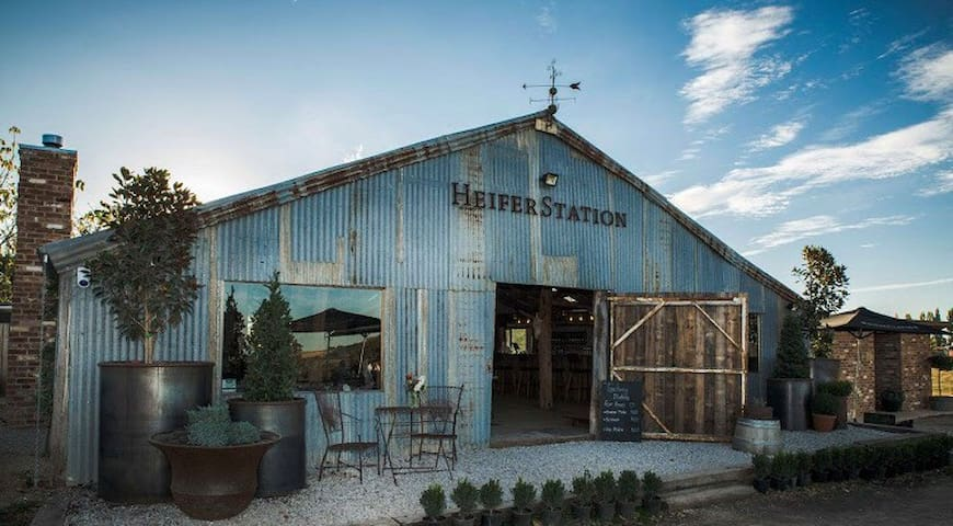 Heifer Station Wines