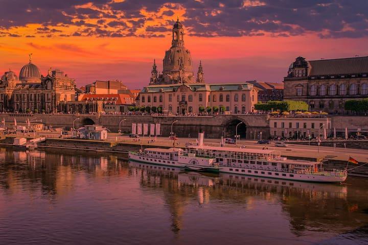 Guidebook Dresden