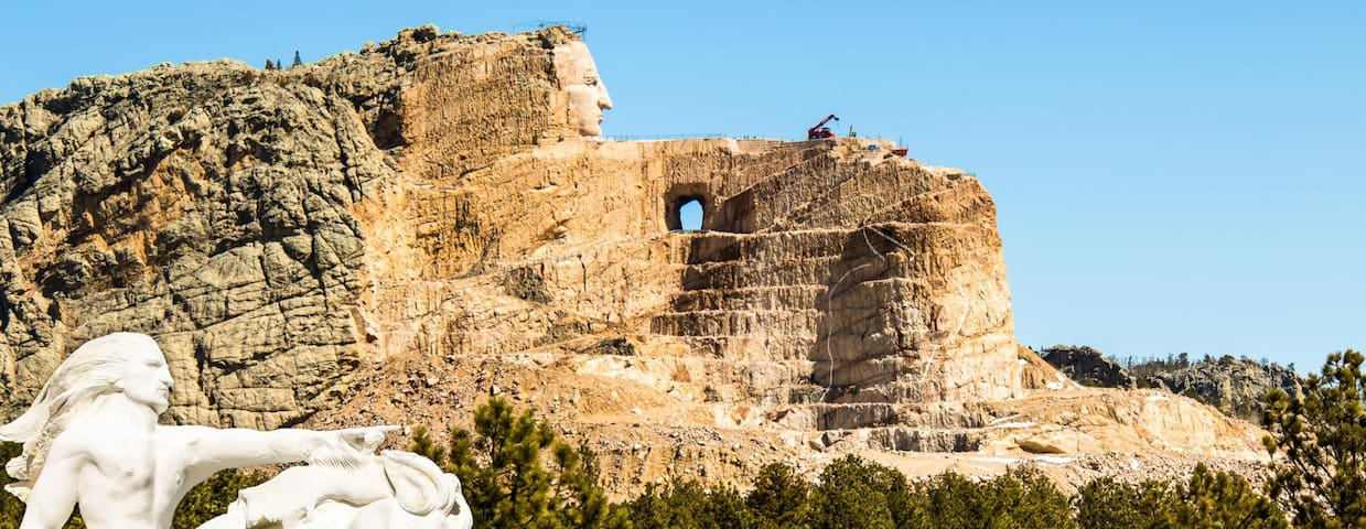 Black Hills Area Attractions