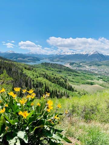Colorado Guidebook