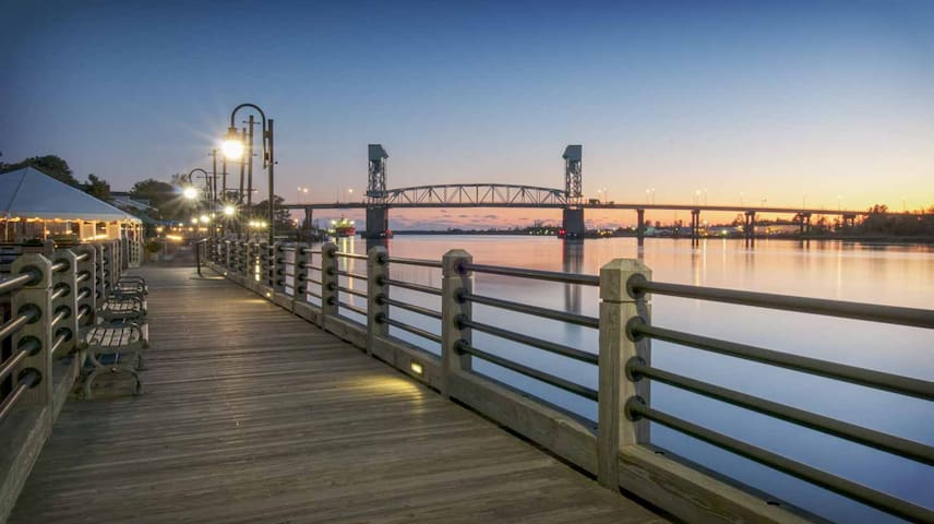 Downtown Wilmington Guidebook