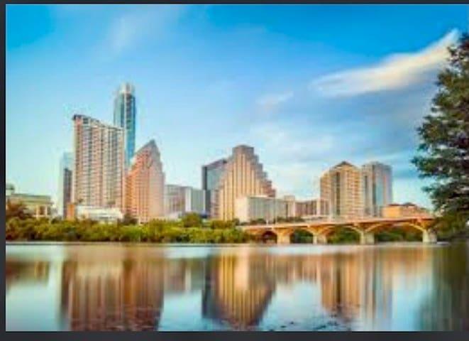 Guidebook for Austin